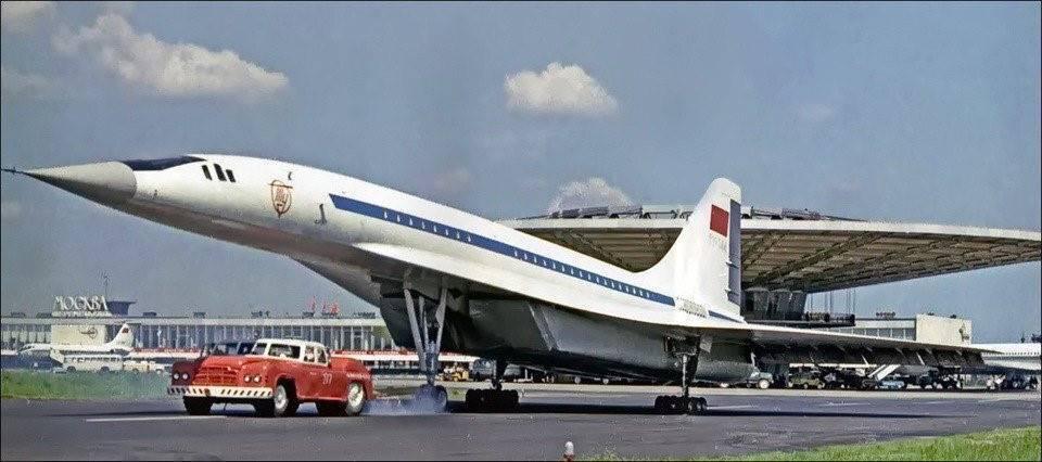 История ту-144: как и почему сверхзвуковой пассажирский авиалайнер летал из москвы в алма-ату