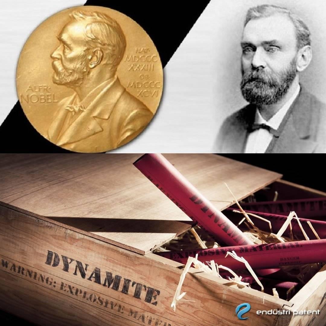 Какие изобретения сделали альфреда нобеля знаменитым?