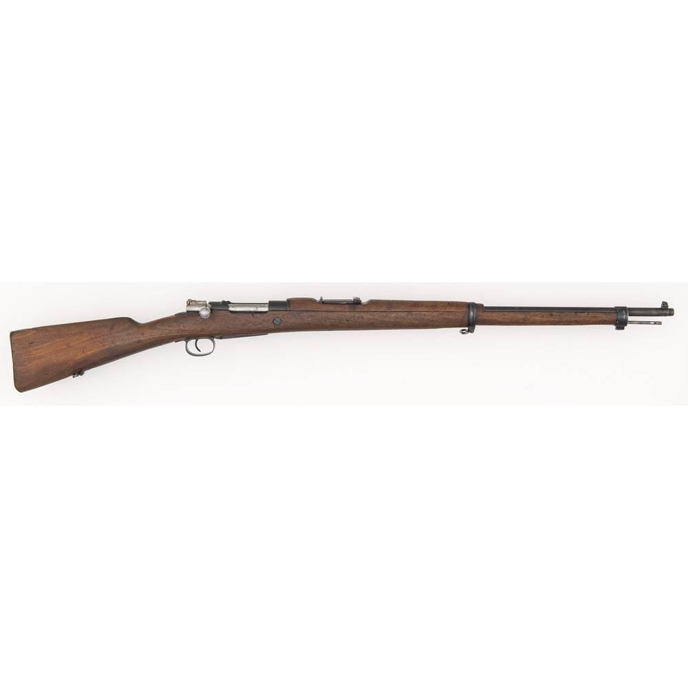 Mauser model 1889 - mauser model 1889 - qwe.wiki