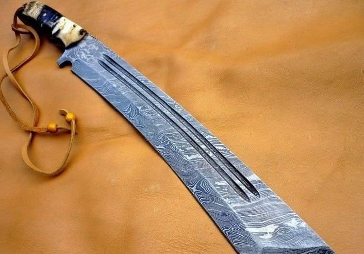 Булатная сталь: история появления, ножи из булата, методика изготовления, преимущества и недостатки