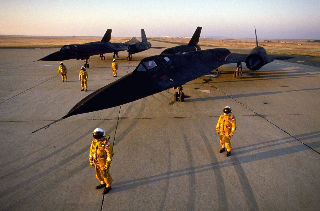 Обсуждение:lockheed sr-71 blackbird — википедия. что такое обсуждение:lockheed sr-71 blackbird