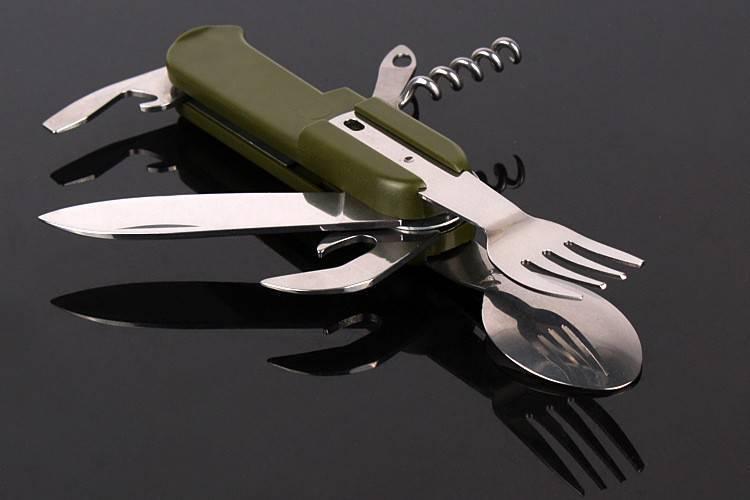 Ножи - всё о ножах: нож для похода