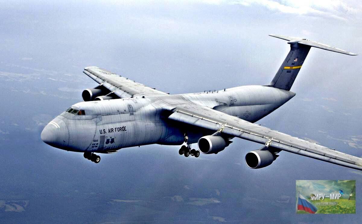 Самолет ил-276 (ранее ил-214)