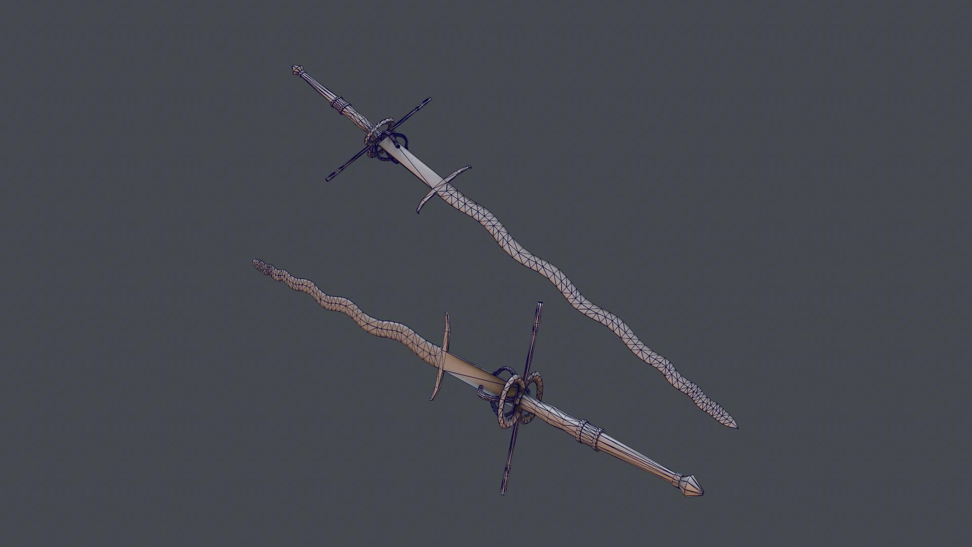 Семь наиболее смертоносных образцов оружия, периода крестовых походов