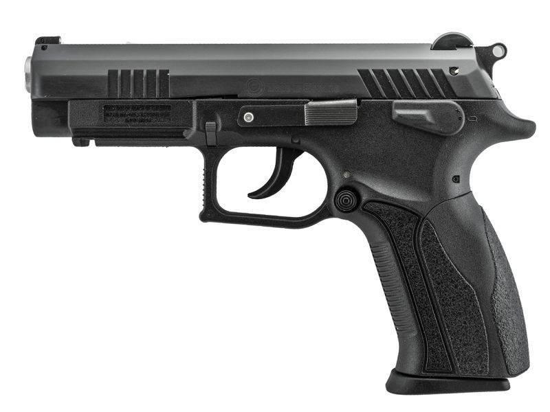 Пистолет Grand Power K 100 X-Trim