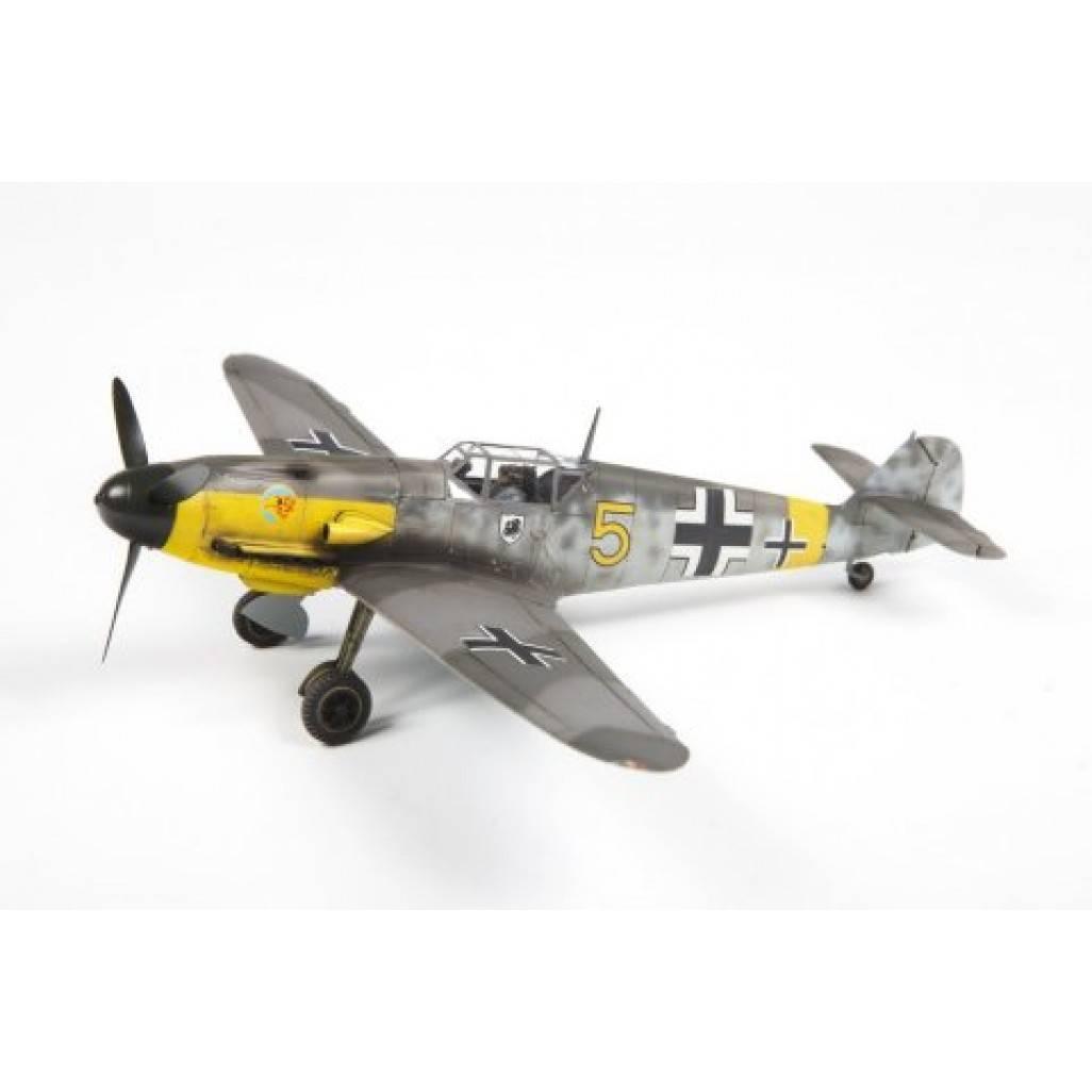Messerschmitt bf.109t