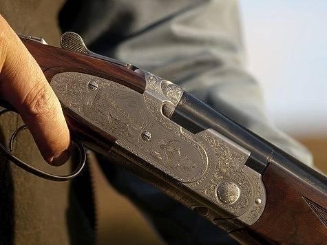Пушка законодательство в германии - gun legislation in germany - qwe.wiki