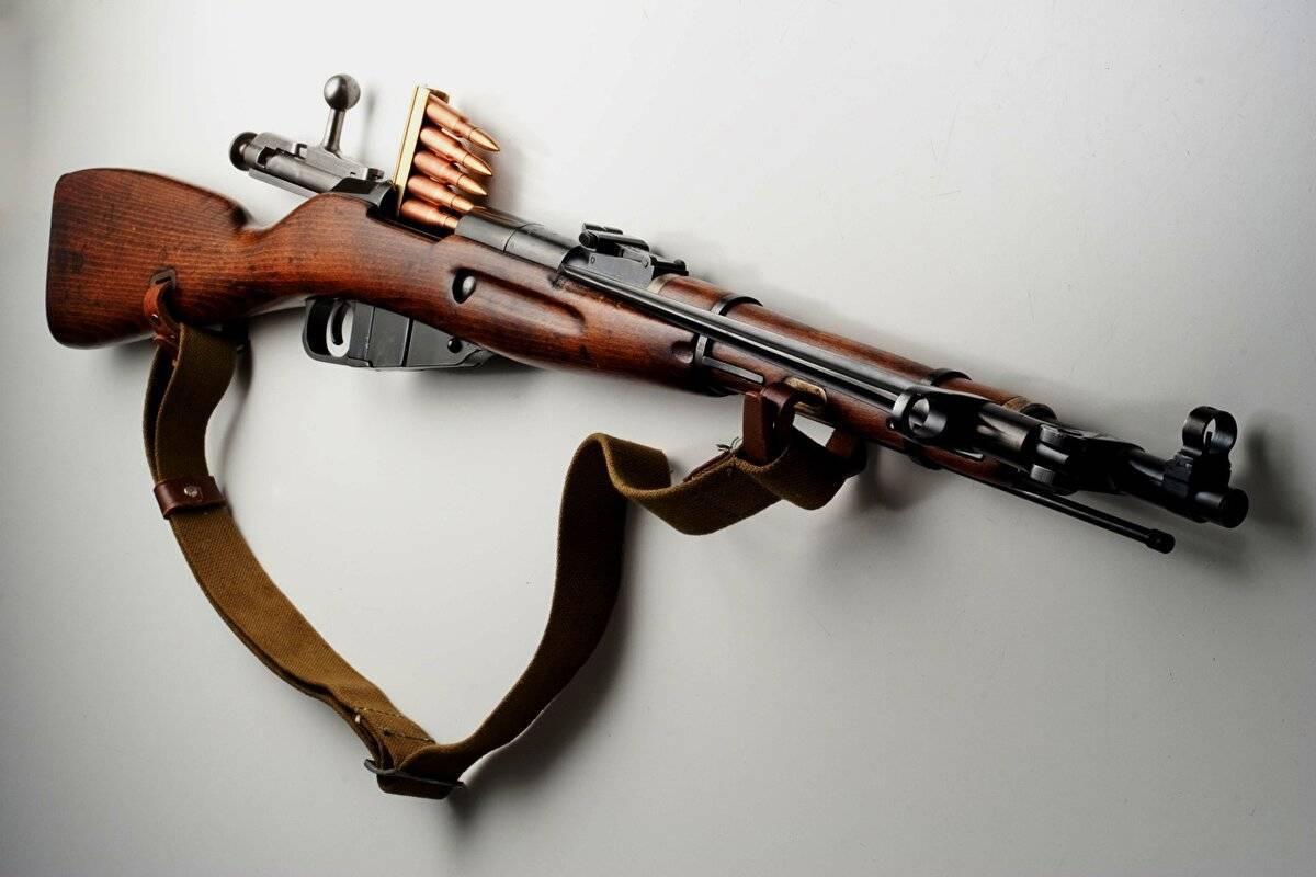 Почему винтовка мосина называется «трехлинейка»: подробная информация