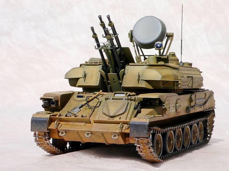 Зсу-23-4 шилка. фото. видео. ттх. устройство