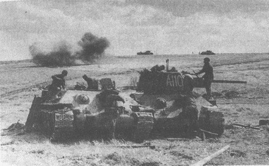 T-34-2 - описание, как играть, характеристика, секреты среднего танка t-34-2 из игры wot на веб-ресурсе wiki.wargaming.net.