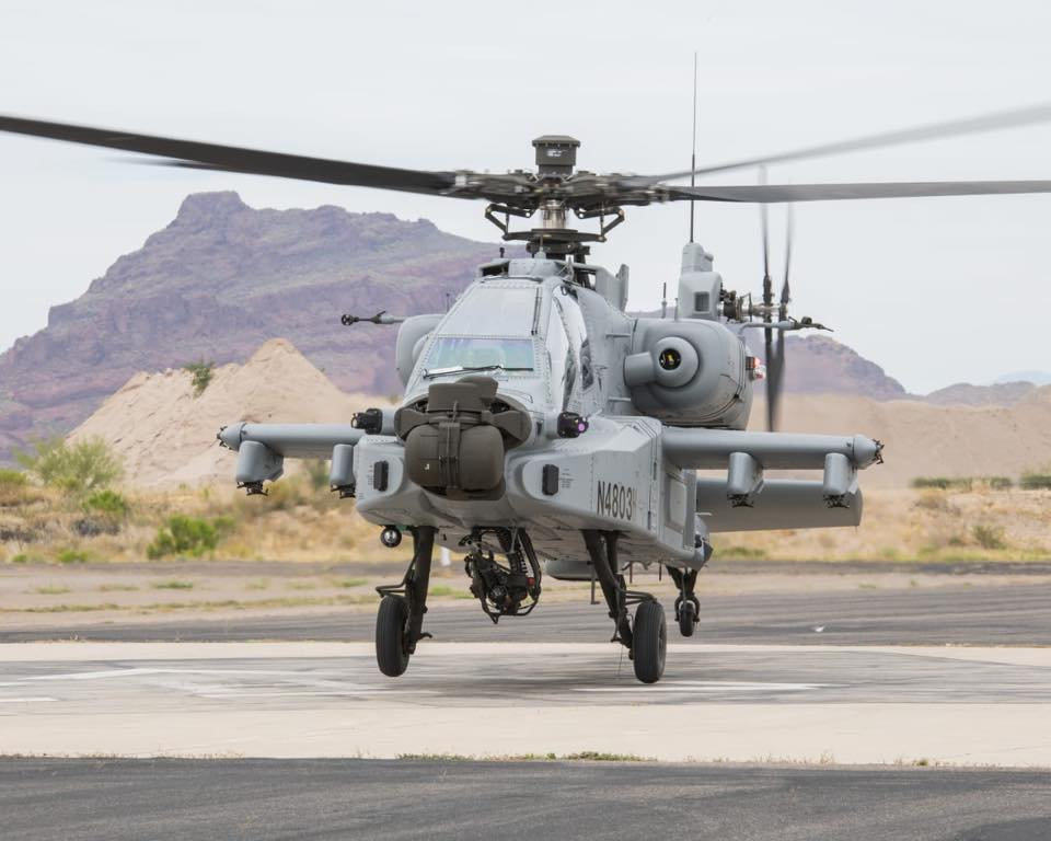 Боевой вертолет апачи. вертолёт апач: легенда вооружённых сил сша. о серийном производстве