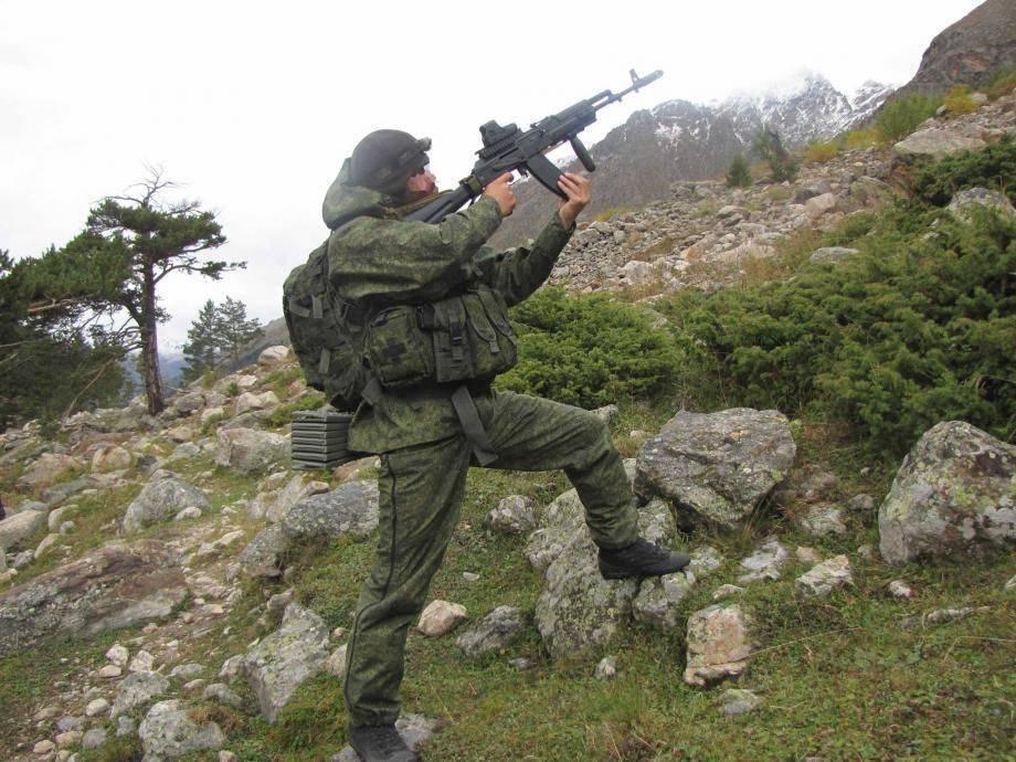 Топ-5 предметов экипировки спецназа