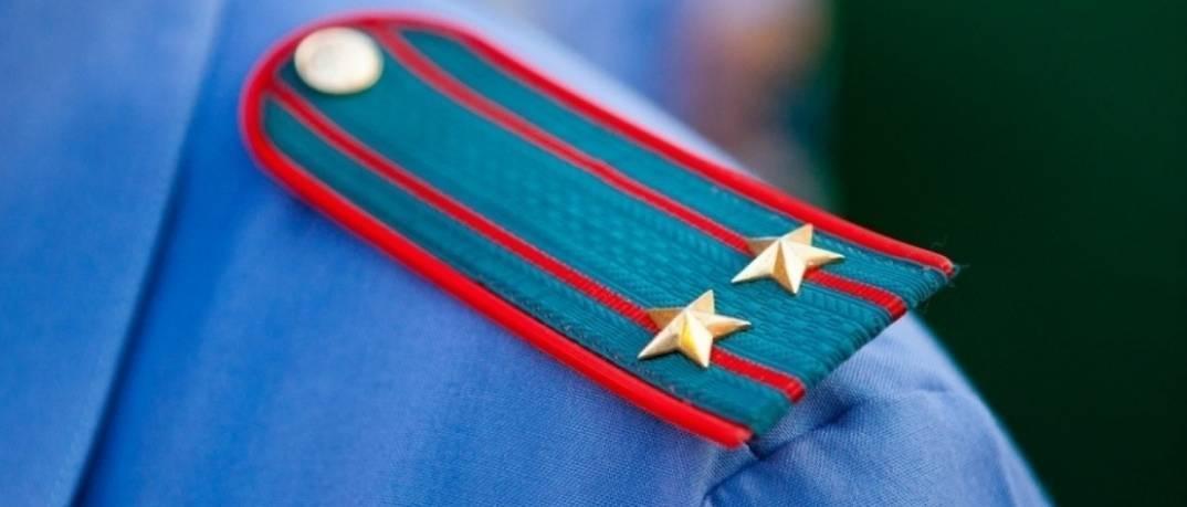 Одна большая звезда на погонах звание мвд. погоны полиции россии – залог четкой иерархии