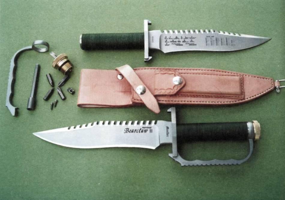 Нехолодный инструмент или можно ли носить несертифицированный мачете. | всякоразно