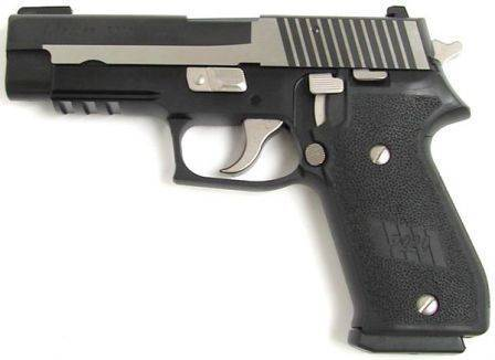 Sig sauer p250 — wikipedia republished // wiki 2