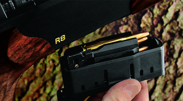 Снайперская винтовка blaser r93 lrs2 / tactical 2