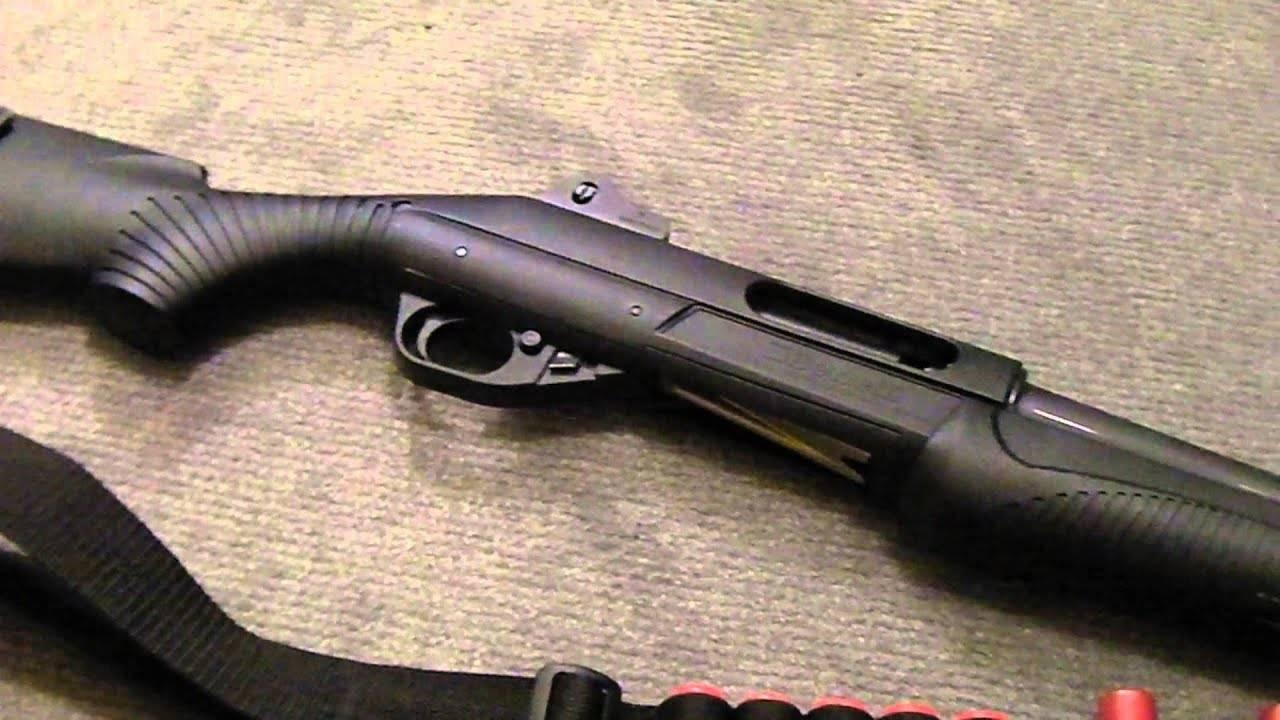 Гладкоствольное ружье Benelli Nova Pump