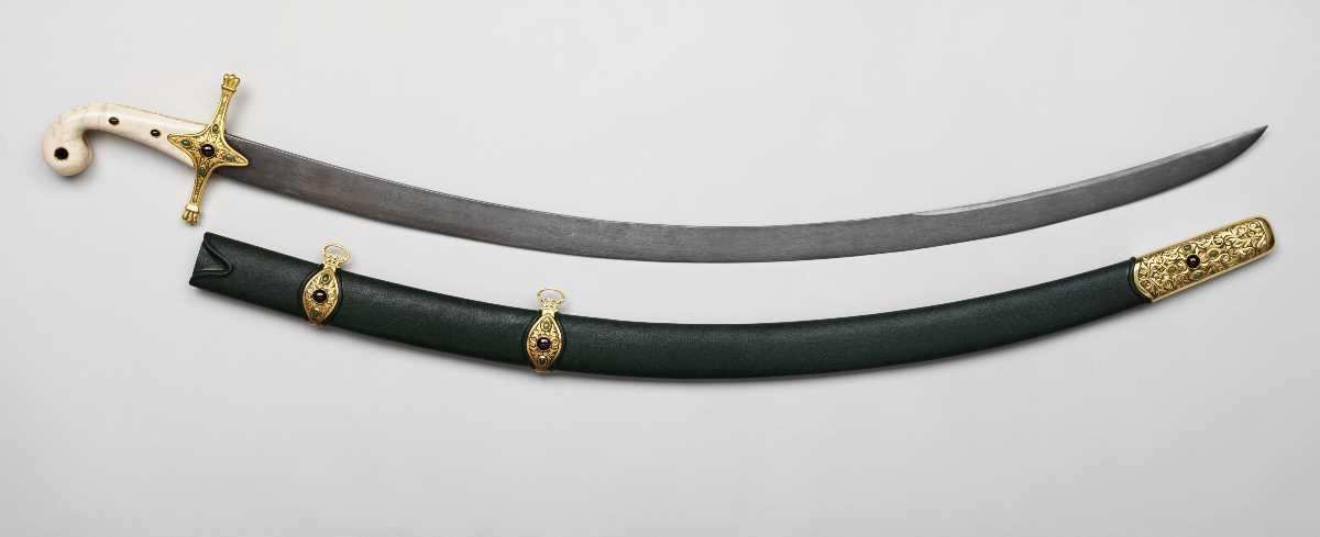 Сабля: история появления и разнообразие видов. сабля – оружие, пережившее века самая лучшая сабля