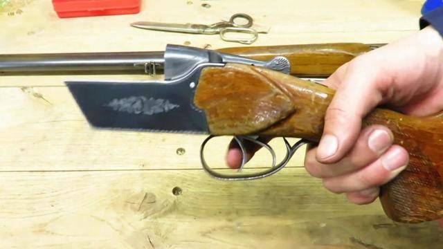 Охотничье ружье тоз-34: обзор и характеристики