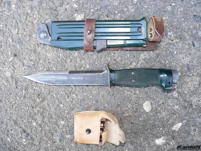 Нрс (нож) — википедия. что такое нрс (нож)