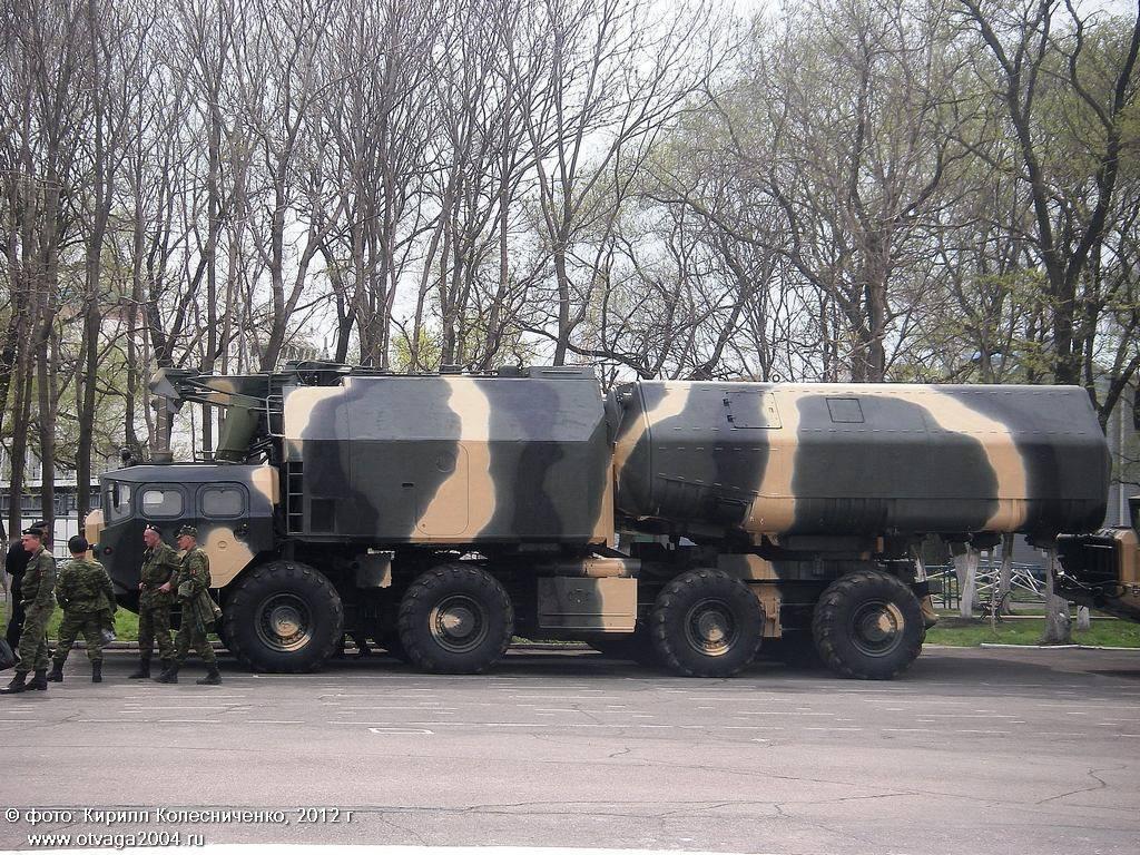 Ракетный комплекс рс-26 «рубеж» не на шутку напугал сша – новости руан