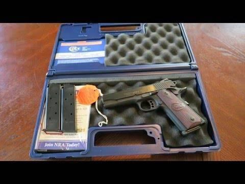 Читать онлайн самозарядные пистолеты страница 141