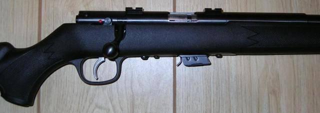 Тоз-78 – многогранная «мелкашка»