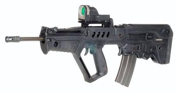 Штурмовая винтовка Tavor STAR-21