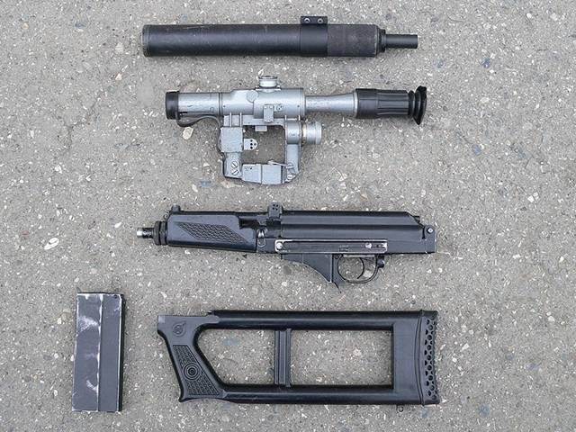 Винтовка осв-96 ттх. фото. видео. размеры. скорострельность. скорость пули. прицельная дальность. вес