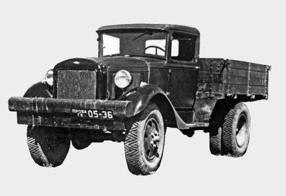 Грузовой автомобиль газ-аа, легендарная «полуторка» | армии и солдаты. военная энциклопедия