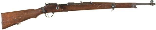 Mannlicher m1895 — википедия. что такое mannlicher m1895