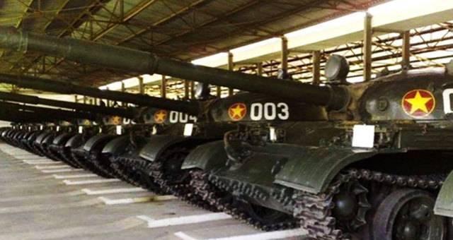 Как в боях за даманский китайцы заполучили секретный советский танк т-62 | русская семерка