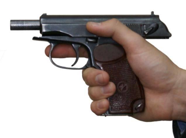 Порядок поведения на огневом рубеже.меры безопасности при проведении учебных стрельб