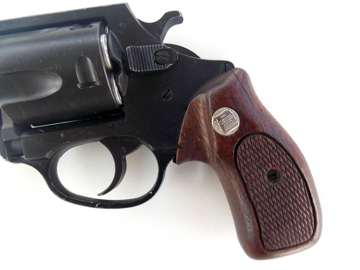 Бульдог (револьвер): характеристики и отзывы