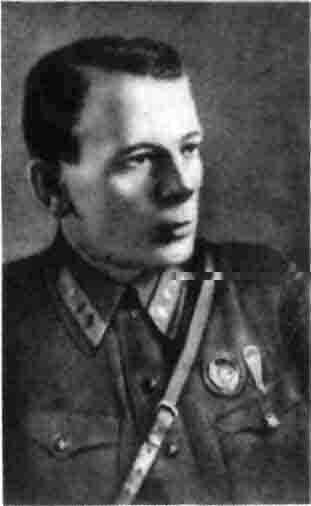 Гроховский, павел игнатьевич вики