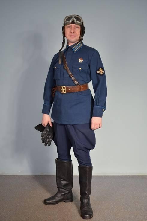 Униформа ввс сша - uniforms of the united states air force