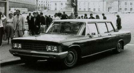 Зил-4112р
