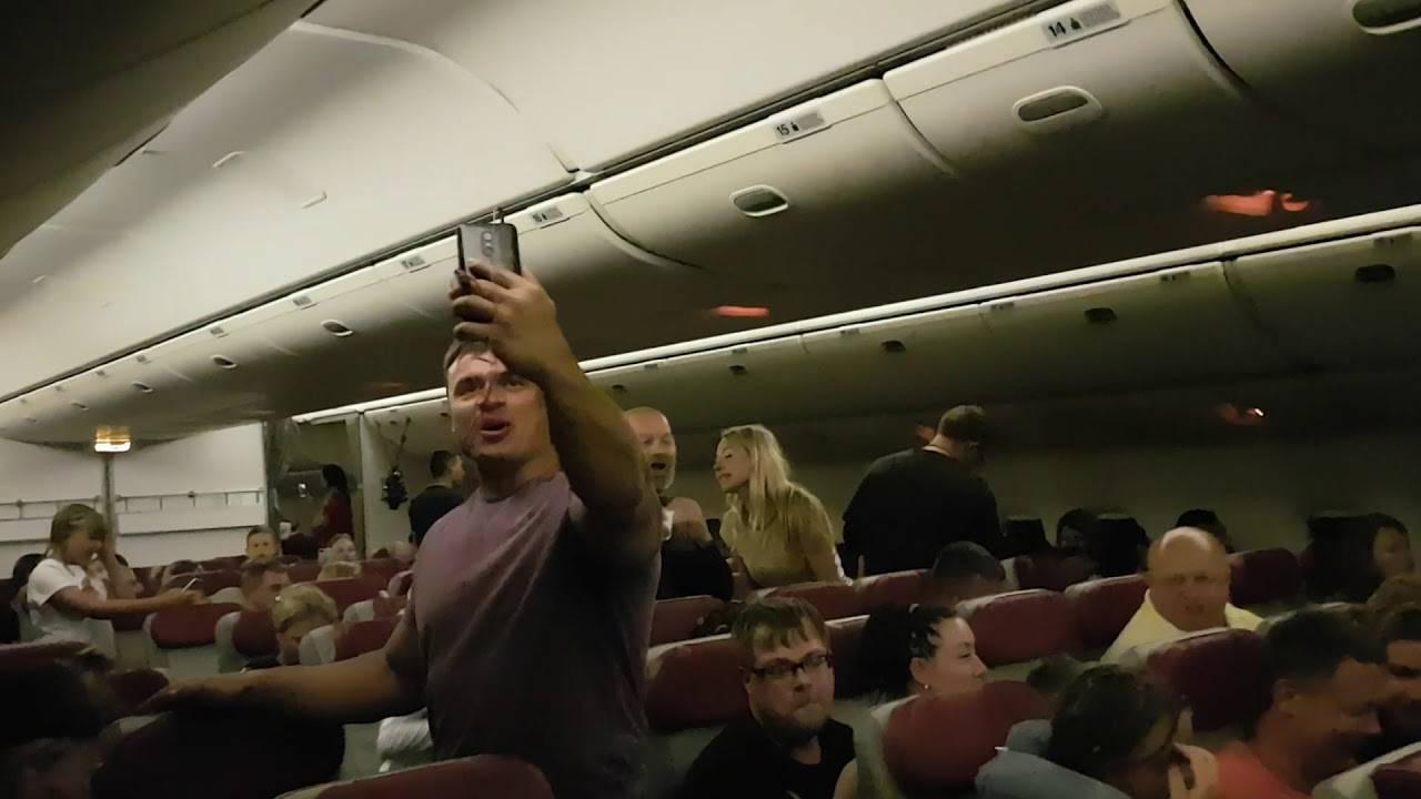 Боинг 777 – легенда неба