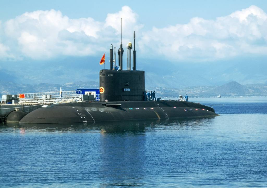 Подводные лодки проекта 636 «варшавянка» — википедия переиздание // wiki 2