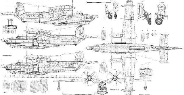 Георгий бериев: конструктор летающих лодок