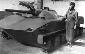 Бмд-1 — викивоины — энциклопедия о военной истории