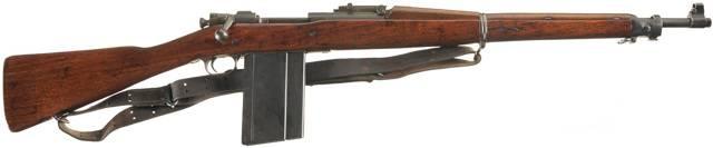 Remington m1903 springfield rifle википедия