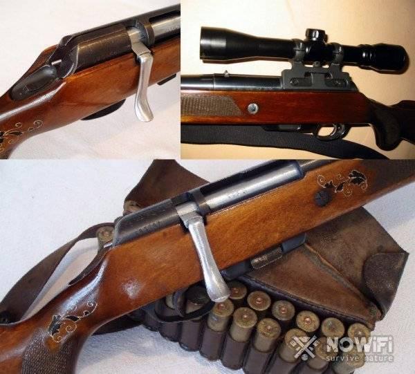 Охотничье ружье мц 20-01: технические характеристики и особенности охоты