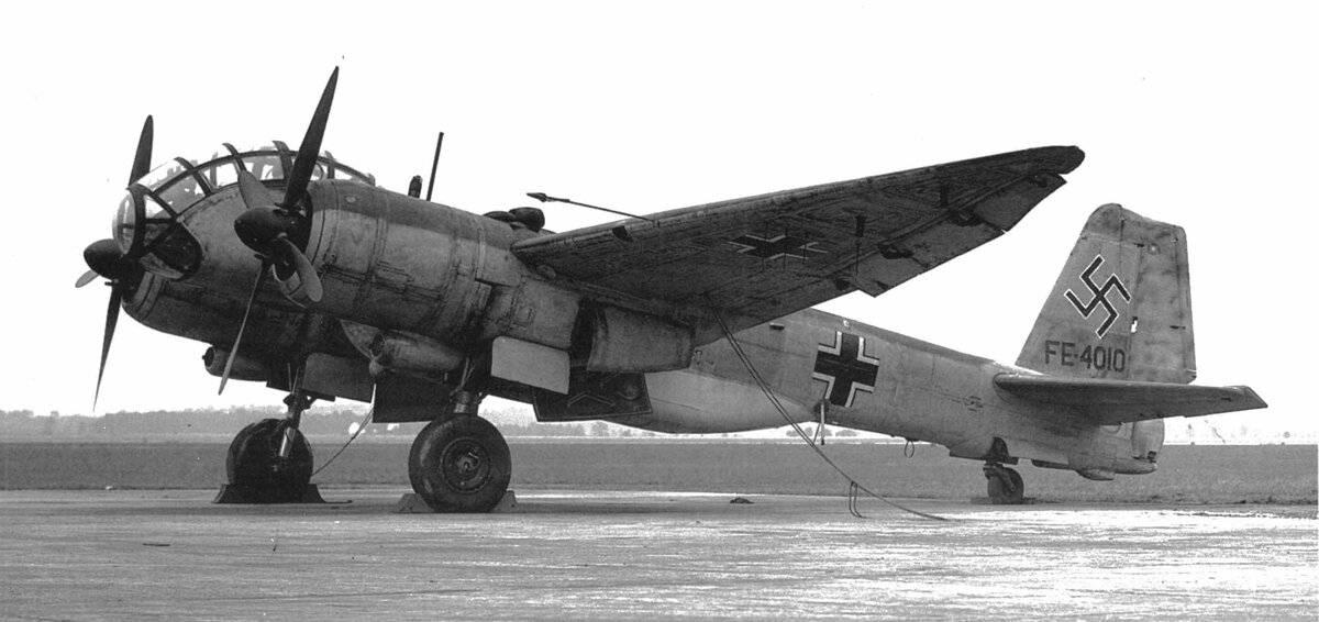 Сломя голову (пикирующие бомбардировщики junkers ju-87a)