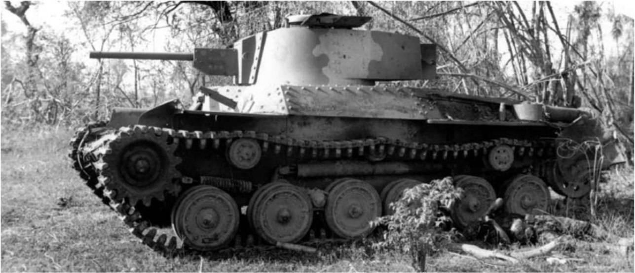 Средний танк type 1 chi-he (япония) | армии и солдаты. военная энциклопедия