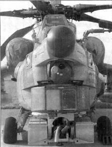 Ми-4  «гончая» — советский многоцелевой вертолёт