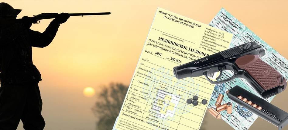 Незаконное хранение оружия — статья ук рф. правила при хранения оружия дома