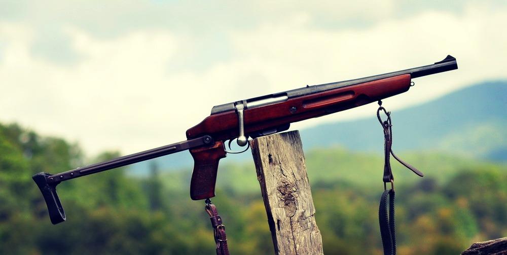 Возрождение. новости от тульского оружейного завода