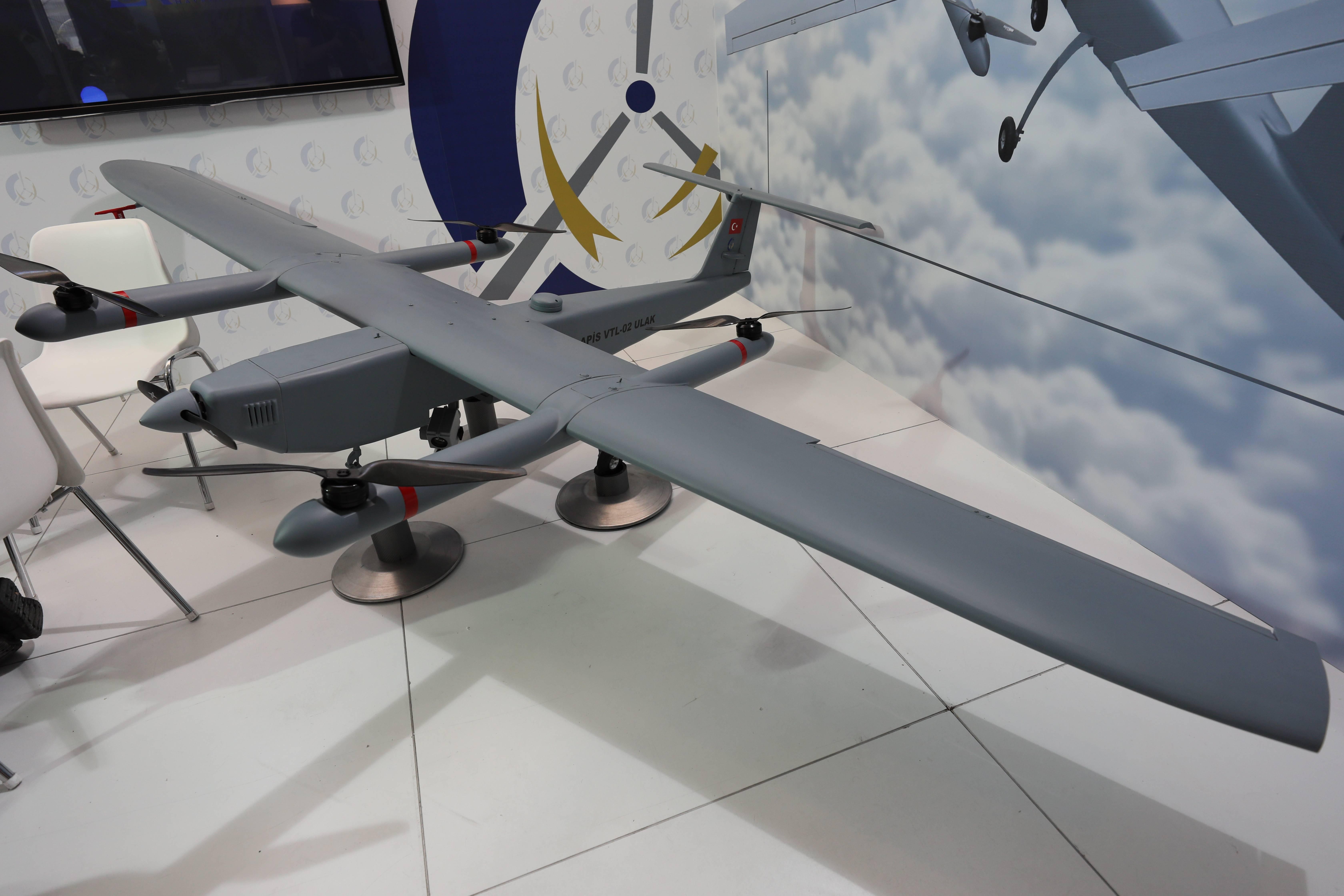 Применение беспилотных летательных аппаратов в локальных конфликтах и войнах