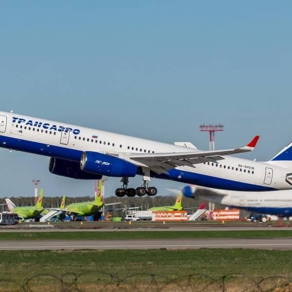 Ту-214 – жертва эпохи перемен
